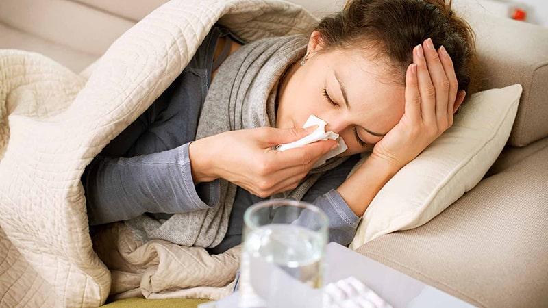 Cúm và cảm lạnh là 2 loại bệnh khác nhau
