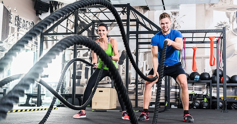 Rèn luyện thể chất giúp nâng cao năng lực trí óc