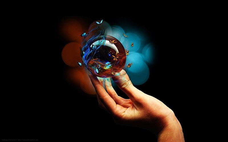 Trí tưởng tượng sáng tạo giúp nâng cao năng lượng tinh thần và cải thiện cuộc sống