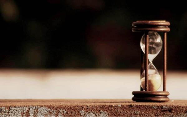 Đừng lãng phí thời gian