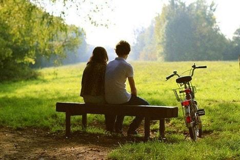 Viết cho cảm xúc mang tên mối tình đầu