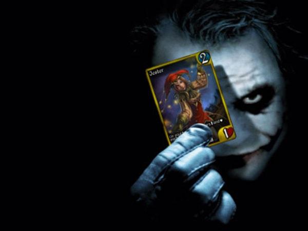 9 câu nói nổi tiếng của Joker