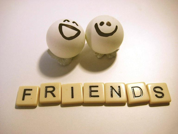 Liệu ý nghĩa của tình bạn giữa thời Facebook có tồn tại?