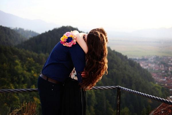 Tình yêu chưa bao giờ là tất cả và cũng không chỉ có duy nhất trên đời
