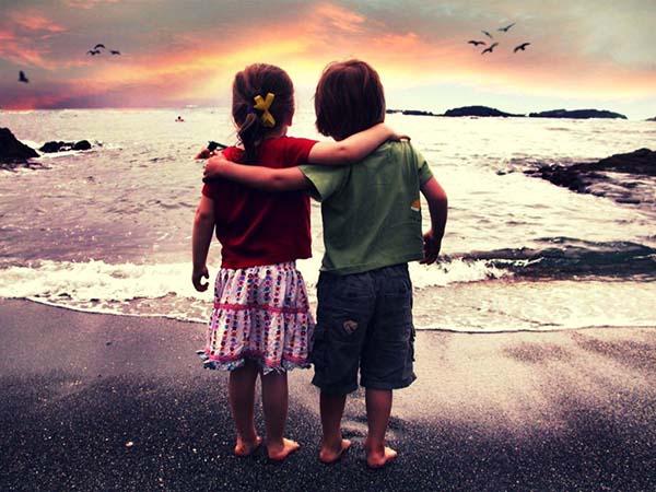 Cuộc đời này, chỉ cần một người bạn, một mái nhà, một chút tiền, vậy là đủ