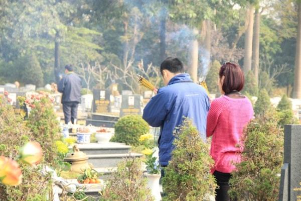 Nguồn gốc, ý nghĩa và tục lệ Tảo mộ trong Tiết Thanh Minh là gì?