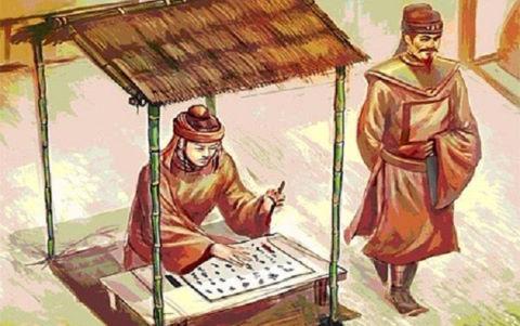 Mạc Đĩnh Chi - chuyện cậu bé bán củi thành Lưỡng quốc Trạng Nguyên