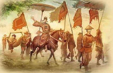 Những câu chuyện truyền kì về Mạc Đĩnh Chi khi đi sứ Nhà Nguyên