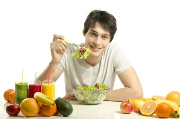 Người bị mắc chứng ngủ quá nhiều nên ăn gì, luyện tập như thế nào? 1