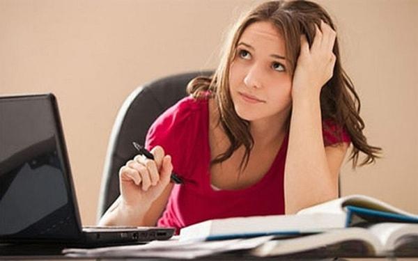 Suy giảm trí nhớ ở người trẻ tuổi – thực trạng đáng báo động
