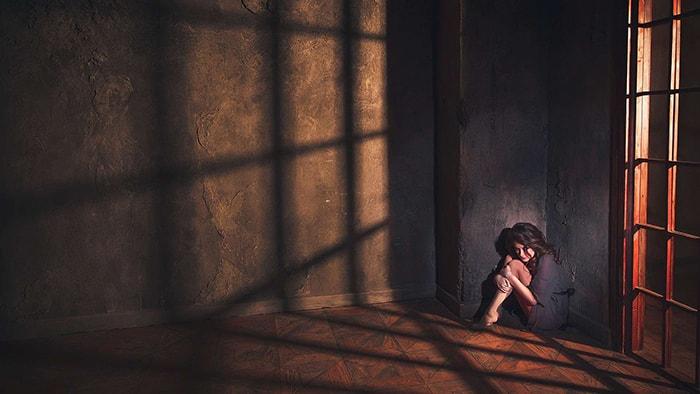 Sợ nơi chật hẹp là 1 nỗi sợ hãi phổ biến nhất thế giới