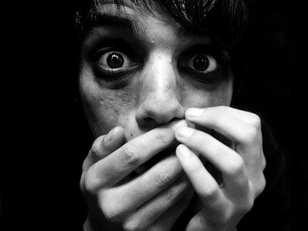 7 nỗi sợ phổ biến nhất thế giới