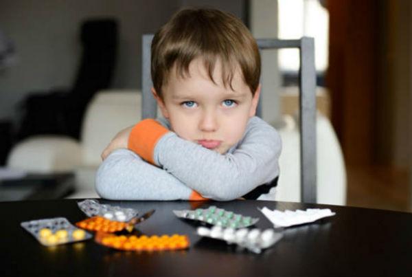 cách điều trị bệnh lõm ngực ở trẻ em 1