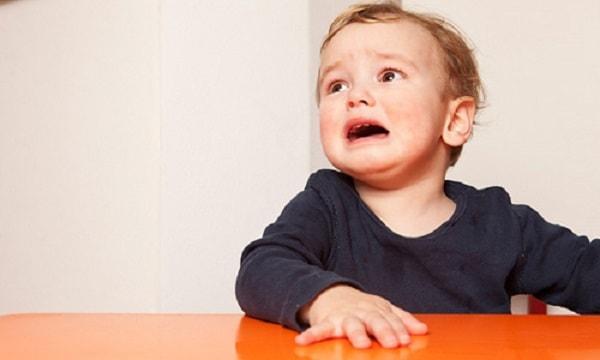 rối loạn thần kinh thực vật ở trẻ em 1