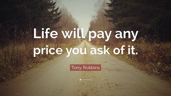 Những câu hỏi bạn cần trả lời về cuộc sống