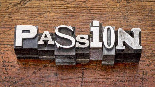 Bạn tìm thấy đam mê của mình chưa? Nếu chưa thì làm sao tìm được nó?
