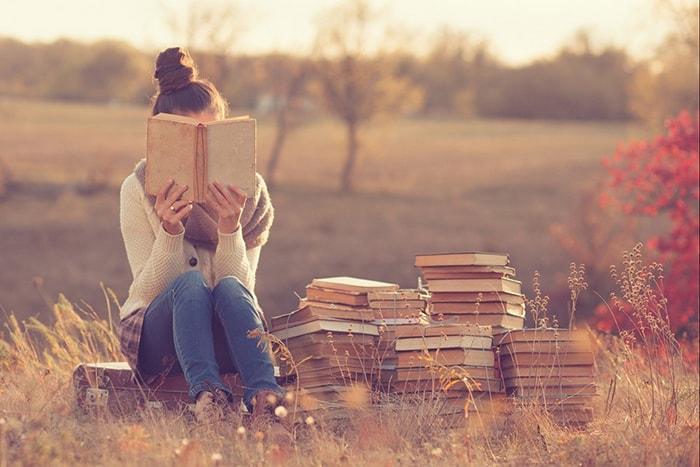 Hãy chăm chỉ đọc sách nhiều hơn