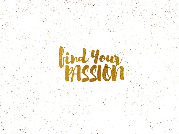 Làm thế nào để tìm được đam mê của mình?