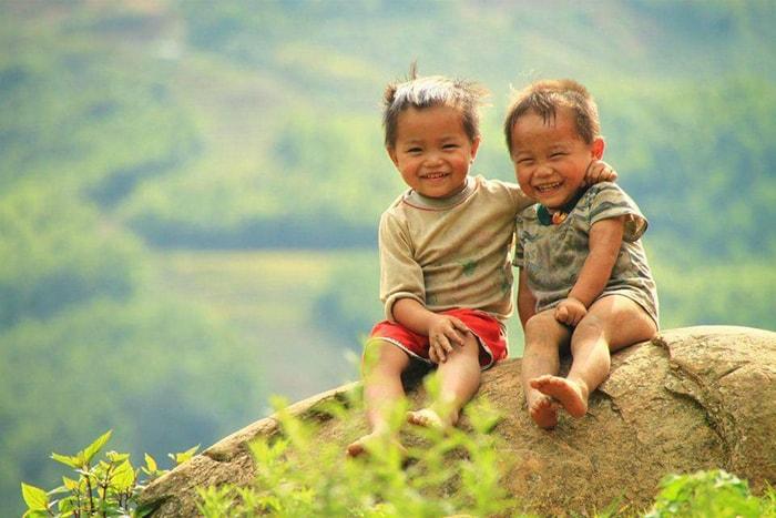 Bạn thân là người dễ dàng thông cảm và hiểu ta nhất