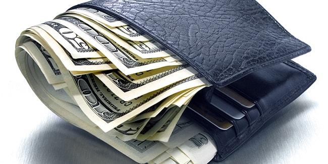 Tiền không phải là tất cả, nhưng không có tiền thì vất vả