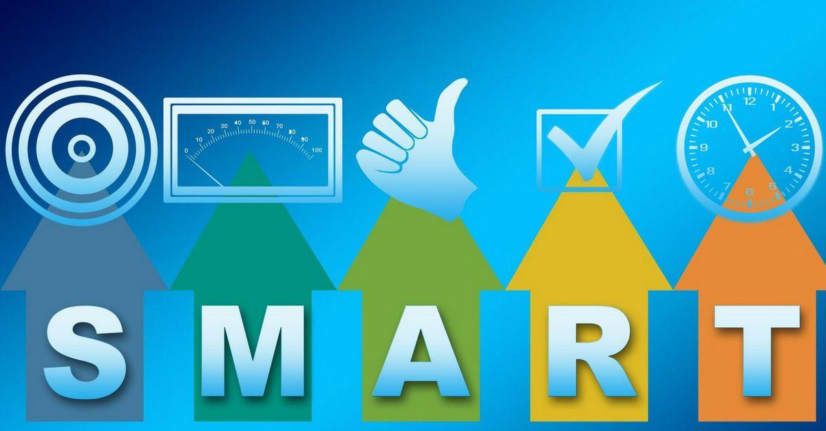 6 nguyên tắc Vàng để xác định và thiết lập mục tiêu