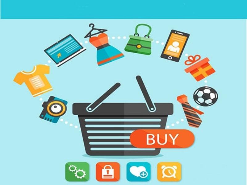 Dân văn phòng có thể bán hàng online để giết thời gian và kiếm thêm thu nhập