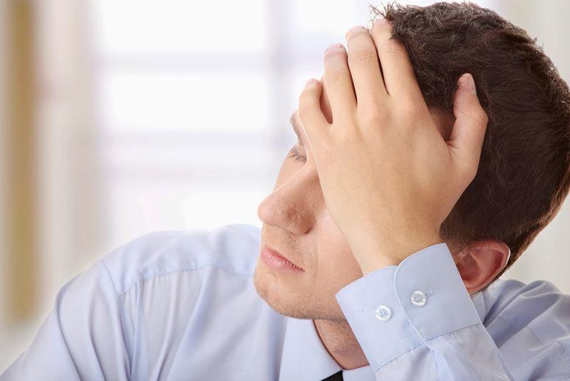Chán nản trong công việc giải quyết như thế nào?
