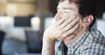 Làm gì khi chán nản công việc hiện tại?