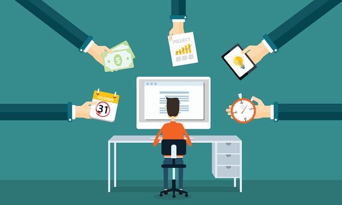 Quản lý thời gian là kỹ năng rất cần thiết trong cả công việc và cuộc sống