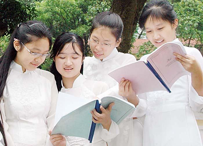 Gia sư cho học sinh trung học phổ thông dễ hay khó?