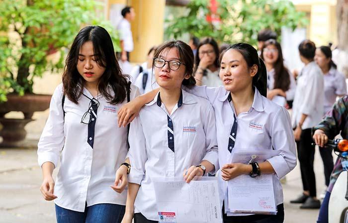 Học sinh trung học phổ thông ý thức được việc học tạo thuận lợi cho gia sư