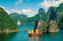 Những địa điểm không thể bỏ qua của tour Hạ Long 3 ngày 2 đêm