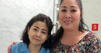 Sao Việt và cuộc chiến chống lại bạo bệnh