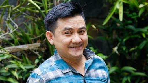 Diễn viên Anh Vũ