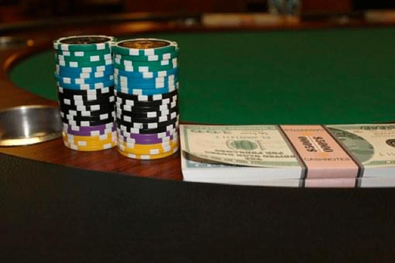 Việc đánh bạc có ảnh hưởng lên cuộc sống như thế nào?