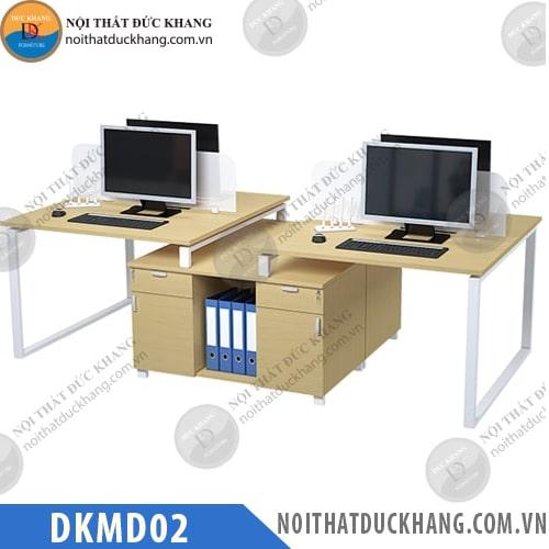 Module bàn làm việc nhân viên DKMD02