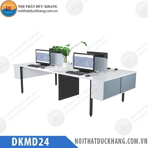 Module bàn làm việc nhân viên DKMD24