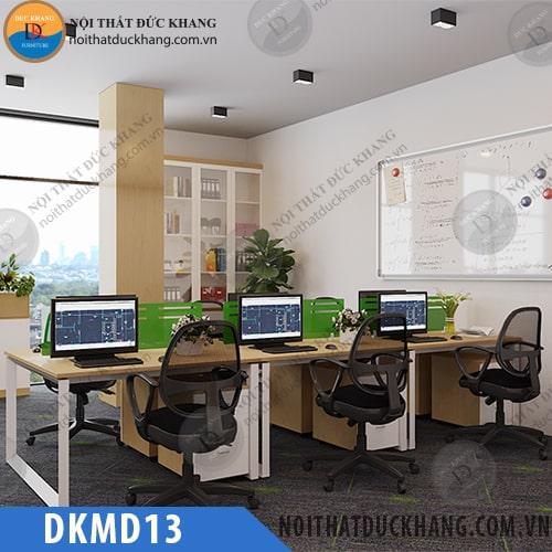 Module bàn làm việc nhân viên DKMD13