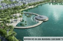 """Review dự án Ana Mandara Cam Ranh """"cực chuẩn"""" cho các nhà đầu tư"""