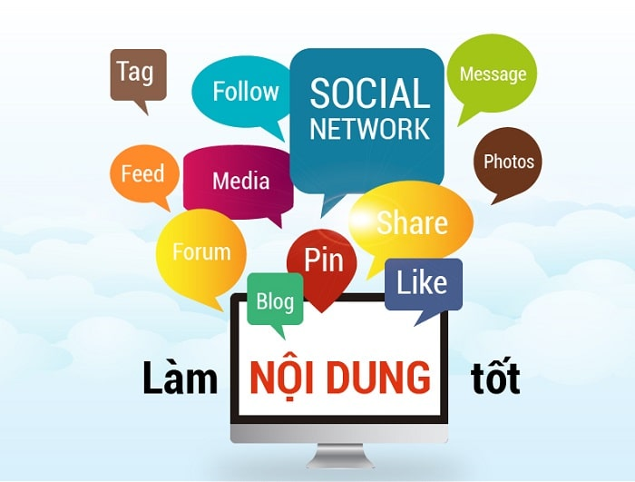 Lựa chọn chủ đề cụ thể để tiến hành quảng cáo trên Facebook