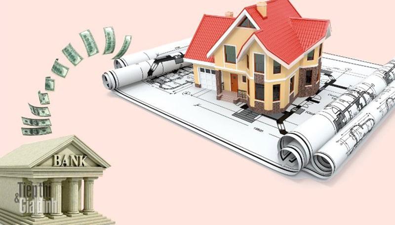 Duy trì mức thu nhập hàng tháng khi mua nhà trả góp