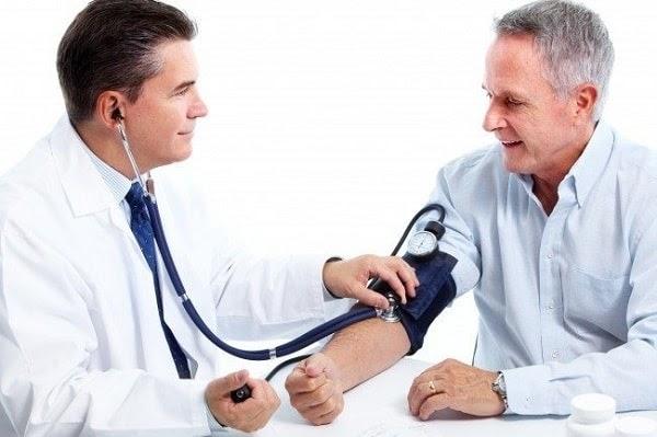 Nhịp đập của tim có liên quan chặt chẽ đến huyết áp