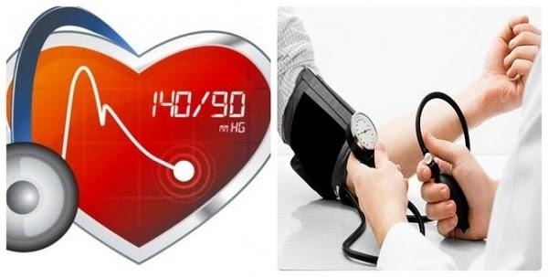 Huyết áp cao nếu không được kịp thời kiểm soát và điều trị có thể gây ra nhiều biến chứng nguy hiểm cho sức khỏe.